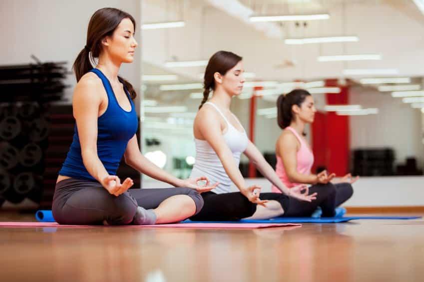 YogaFX Bikram Yoga RYT 200Hour Ubud Canggu Seminyak Bali