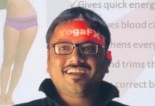 YogaFX Dr Sumit Sharma