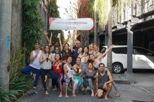 yogafx activity