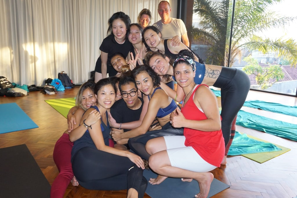 ryt 200 yoga teacher training
