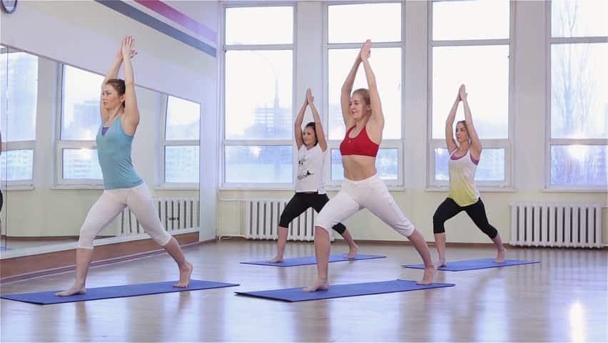 Yogafx International Yoga Teaching Academy Bali