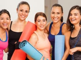 YogaFX Ashtanga RYT 200 Hour Yoga Teacher Training Course Canggu Bali