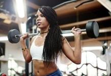 YogaFX Weight Training