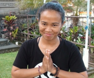 YogaFX International Yoga Teacher Training RYS 200 Bali