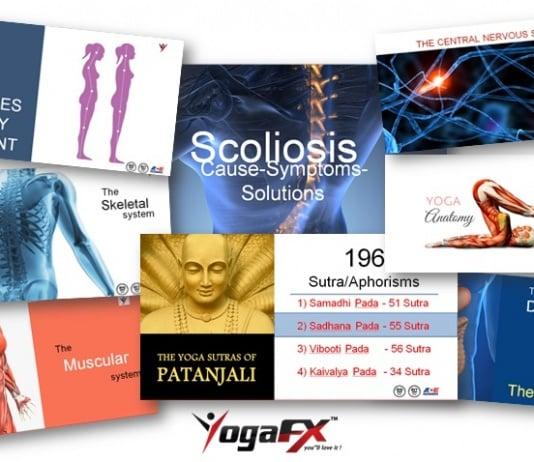 YogaFX Ritesh Patel