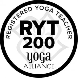 YogaFX RYT 200 Yoga Alliance