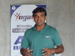 YogaFX Mr Ritesh Patel