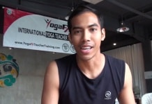 yogafx teacher training bali
