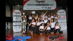 $1999 All-Inclusif RYT 200 Course Bali Limited Places! yogafx great yoga teacher