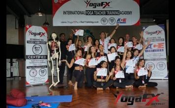 yogafx great yoga teacher