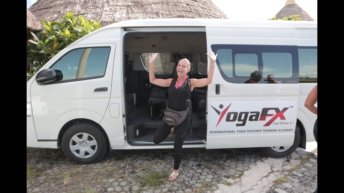 yogafx teacher training bali