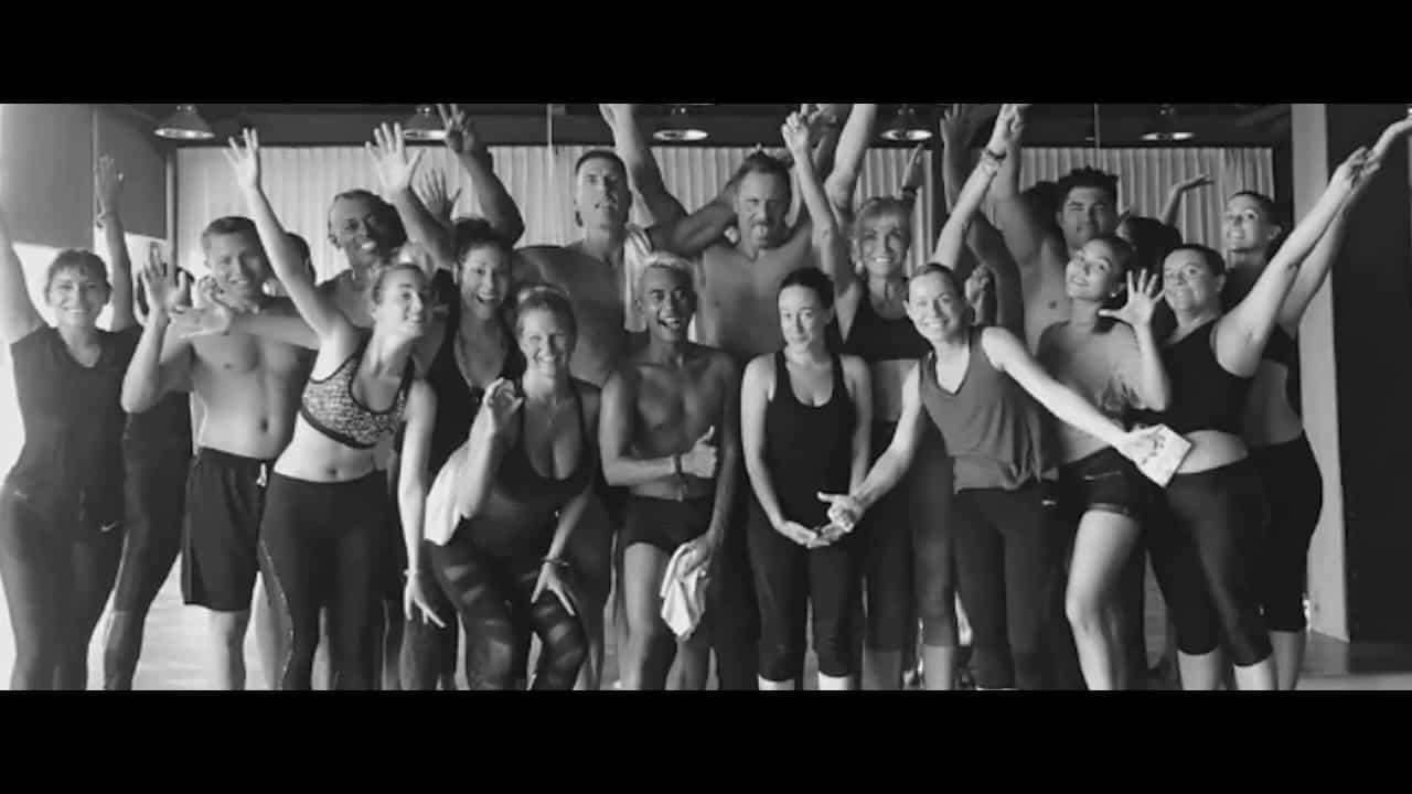 Why Choose YogaFX Teacher Training