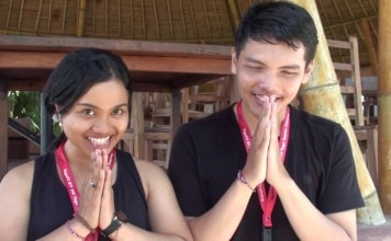 YogaFX Ashtanga RYT 200 Hour Yoga Teacher Training Course Canggu Bali