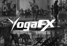 yogafx teacher training bali logo