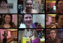YogaFX Yoga Teacher Training Bali Beijing