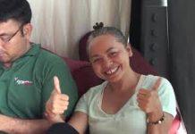 YogaFX Yoga Teacher training Bali Yanti